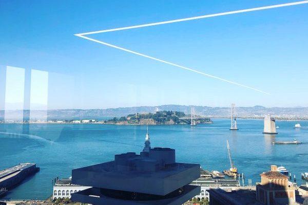 サンフランシスコではヴィーガニズムが大トレンドになっていました!