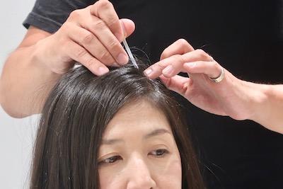 強髪プログラム4