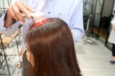 強髪プログラム7