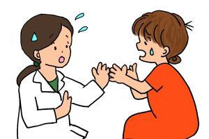 受診、即検査ってまずくない⁈/50代。乳がんサバイバーになりました。