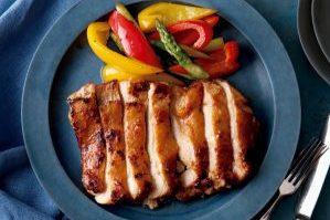 「鶏肉のヨーグルト味噌漬け」「鮭の麹ハーブ漬け」/認知症を防ぐ「作りおき」レシピ(前編)