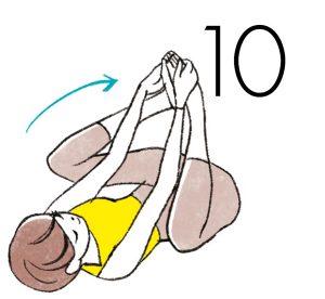 目の健康寿命 大仏10
