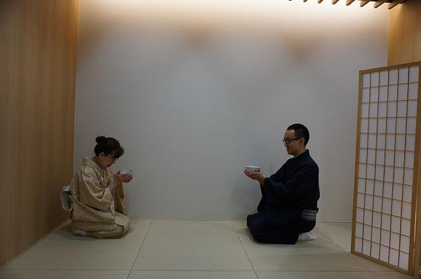 着物に関するお悩みを気軽に相談できる「きものステーション・京都」