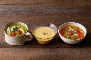 ビタミンやタンパク質が豊富な脳活スープレシピ3/認知症を防ぐ簡単スープ②