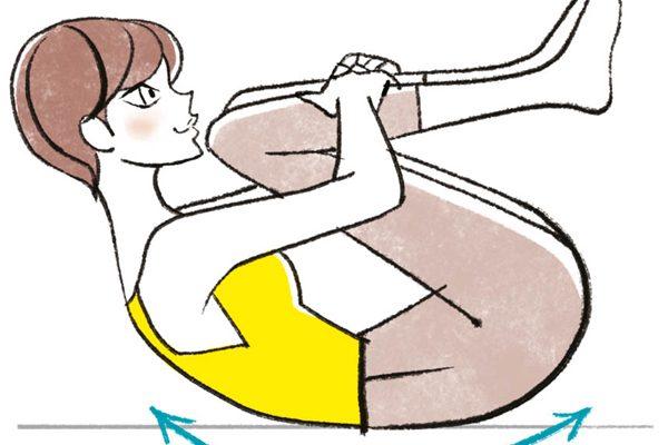 家具に足をぶつけるのを防ぐ体のコントロール力を高める運動とは/ビジョントレーニング③