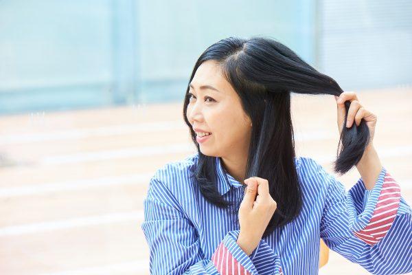 くせ毛に悩む美容のプロが実践する3つのテクニックとは?