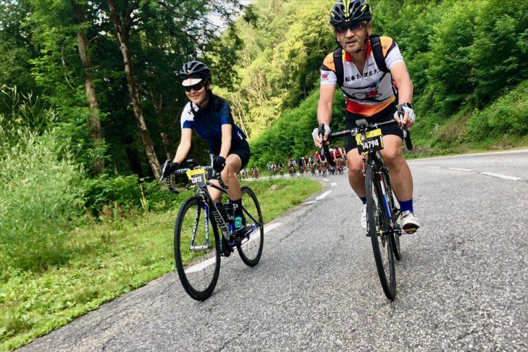 憧れを現実に ——ツール・ド・フランスへ、再びの挑戦が気づかせてくれたこと