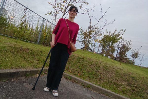実は私、変形性股関節症と診断されまして……