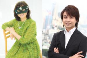 追加イベント決定!「水晶玉子の開運HAPPYセミナー」11月24日(日)! 鏡リュウジさんがスペシャルゲストに!!