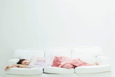 閉経 睡眠障害