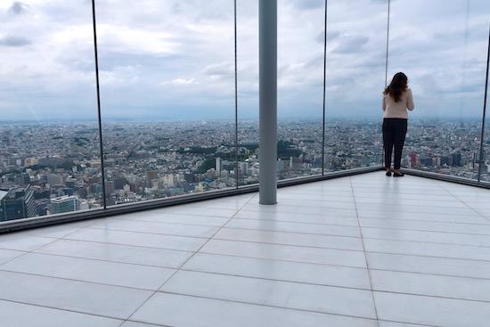 渋谷スクランブルスクエア12