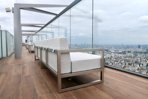 11月1日(金)オープンの渋谷スクランブルスクエアで、大人におすすめの場所は?