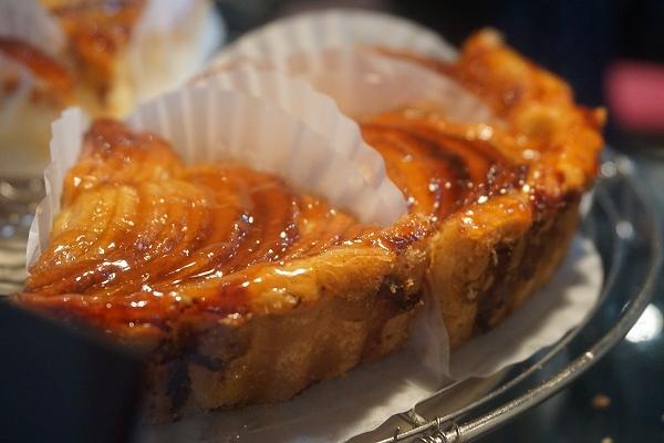 多くのファンをもつパティシエールの、大人気「りんごのタルト」や焼き菓子 「焼き菓子工房 コレット」