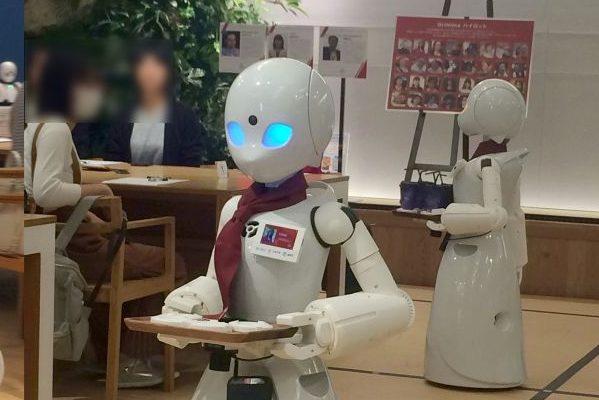 「OriHime(オリヒメ)」現代のどこでもドア?分身ロボットカフェに行ってきました