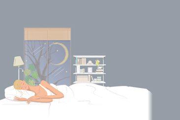 意外! 「すっきり」目覚めるための最新知見とは?