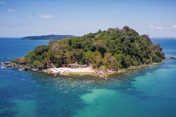緑と海だけのプライベート島リゾートで、心と体のバランスを取り戻す! シックスセンシズ クラベイアイランド後編