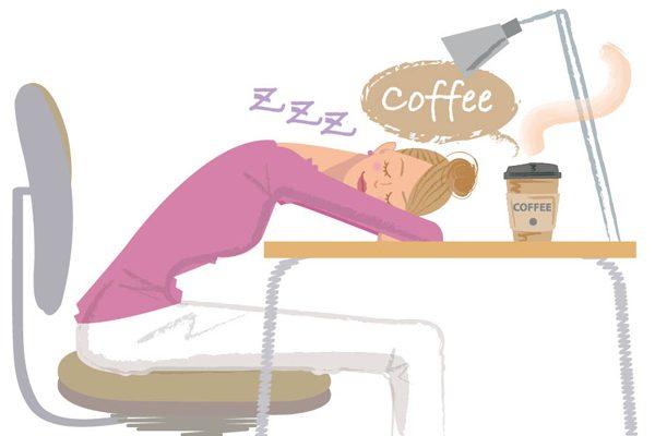 効果的な休憩方法とは?/睡眠で疲労回復20カ条⑥~⑩「昼」編