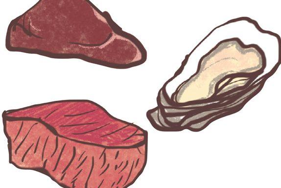 """閉経後も不足しがちな「鉄」と「亜鉛」が髪に不可欠な理由/「薄毛」予防のための""""食べるコツ""""5か条(前編)"""