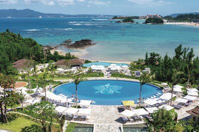 2020年の美と健康は、ハレクラニ沖縄「長寿の知恵」2泊3日のウエルネス滞在で 前編