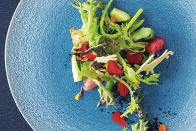フーディー注目!宮古島の新ぬちぐすいレストラン「エタデスプリ」の『琉球ガストロノミー』とは??