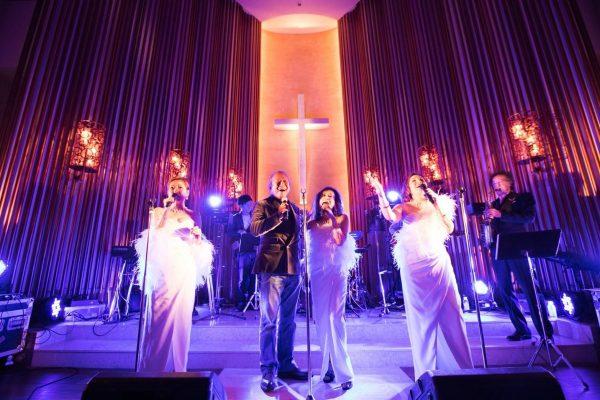 「The Fujiyama Sisters」は平成の奇跡!? 4都市5公演クリスマスディナーショーは大盛況でした!