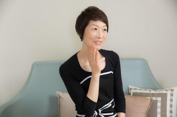 料理研究家・浜内千波さんが本気で伝えたい「噛む」話