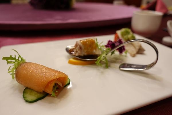 ケトジェニック&ローカーボの台湾美食~台湾・台中福華大飯店 Howard Prince Hotel Taichung~