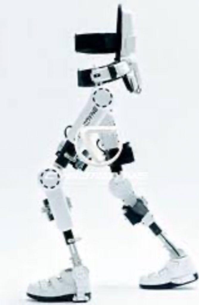 朝倉さん ロボット