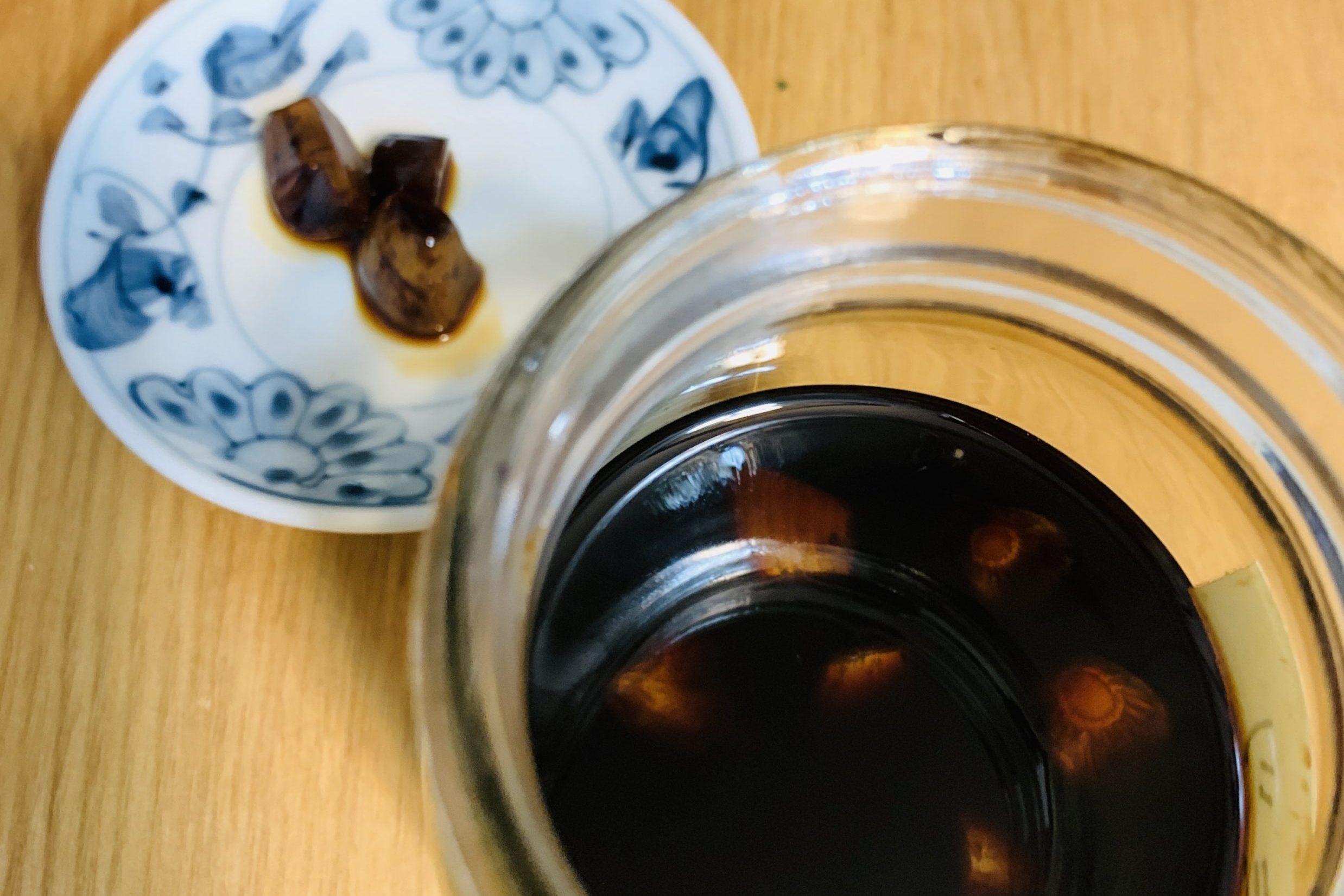 わが家が15年間、風邪をひかない秘訣…それは○○のハチミツ漬け!