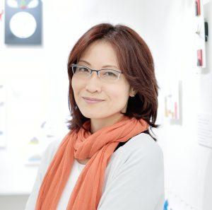 台湾本 森井ユカさん