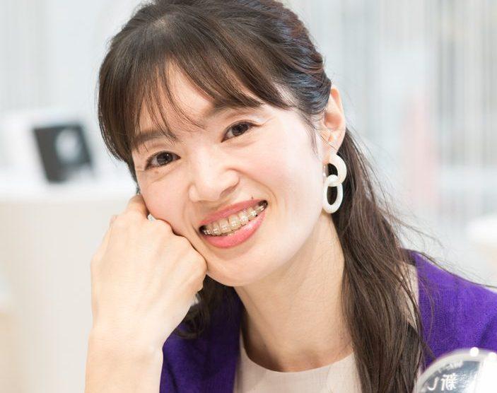鵜飼香子(美容ジャーナリスト)