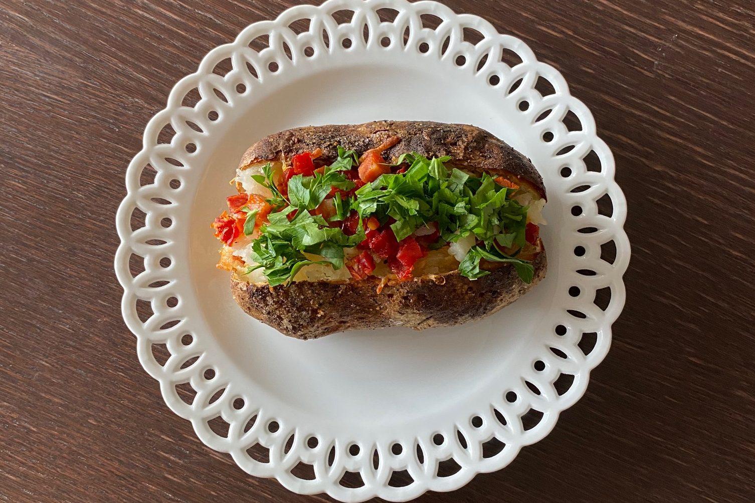 リコピンは生の4倍! サンドライドトマトは、味・栄養・見栄え・使い勝手すべて良し!