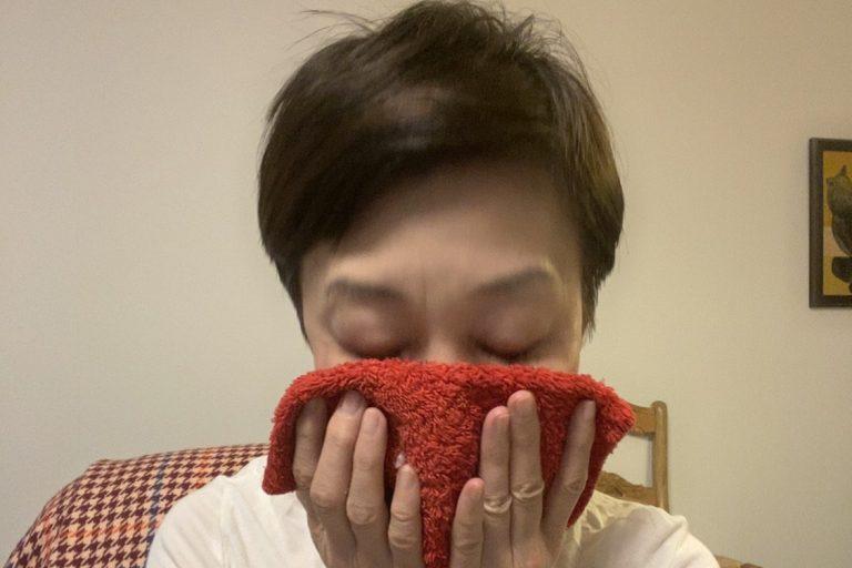 閉経前後、花粉の時期のスキンケア、どうすればよい?