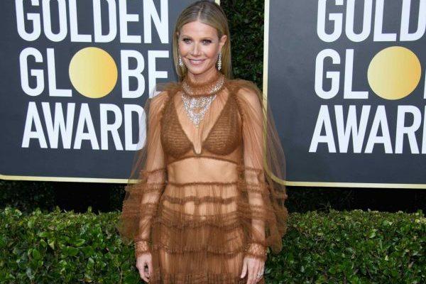 どうしちゃったの、そのドレス!?ゴールデン・グローブ賞のセレブドレス、14連発!