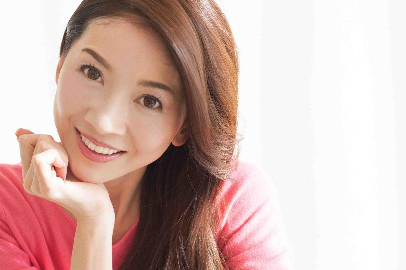 美容家君島十和子さんがアラフィフに贈るとっておきの言葉。これぞ〝読む美容液〟
