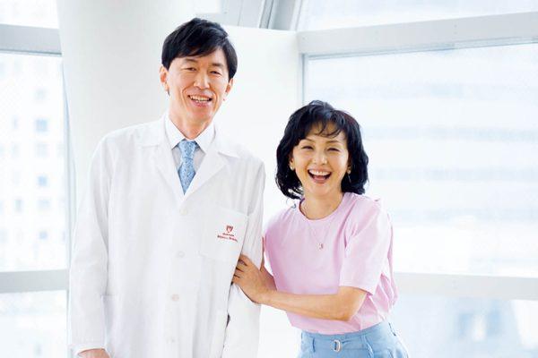 細胞を元気にするのは「笑える日々」の積み重ね!?/根来秀行さん× 南果歩さん「病まないための細胞呼吸レッスン・3」