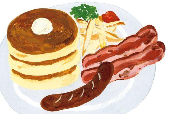 老化物質AGEを減らす食べ方を、age牧田クリニックが伝授!