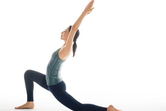 骨盤底筋強化に効く「超かんたんヨガ」とは?