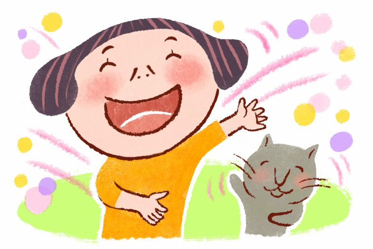 「1日1回は大笑い」で免疫力アップ!/今日からできる対策その2