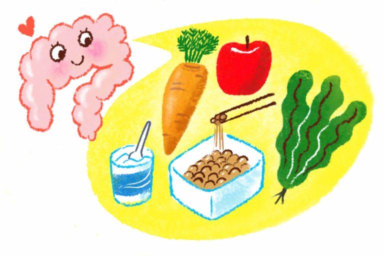 「発酵食品を毎日」食べて免疫力アップ!/今日からできる対策その1