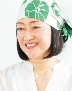 抗糖化 タカコ ナカムラ さん