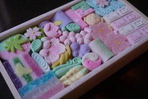 おうちで楽しむ、京の味と物② 御菓子司「鍵善良房」