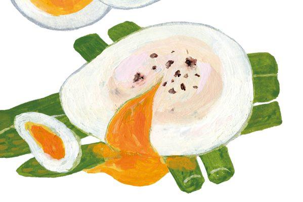クロワッサンとベーグル、AGEが少ないのは?/老化物質AGEをとらない&減らす食べ方①