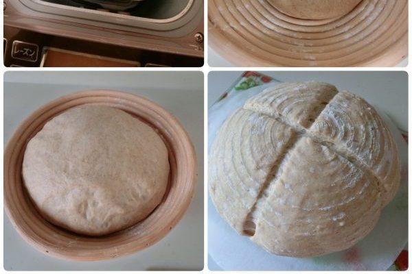 おこもりには手作りパンでおうちカフェ。パンのある暮らしは楽しい!