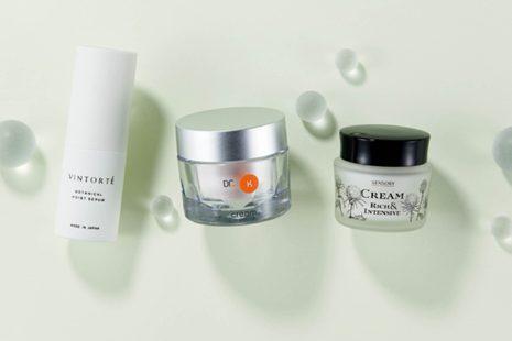美容業界で話題の「幹細胞コスメ」 その効果とは?