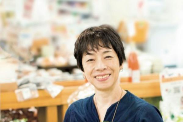 自然と食材に恵まれた環境で気持ちと体が整いました / 飛田和緒さんの毎日YOJO①