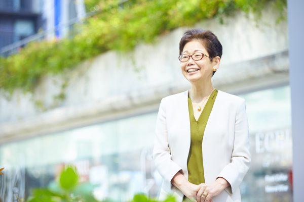 """安田まゆみさん(マネーセラピスト)/大切なのは貯金よりも""""自分らしく""""幸せに生きること。私はそのサポーターです"""