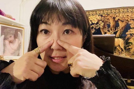 """【動画あり】オペラ歌手・田村麻子さん直伝の「肺活」!""""声のツボ""""を刺激して老け声を予防する"""
