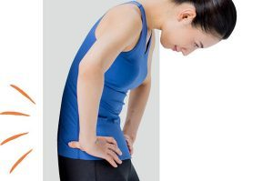 「腰椎型ひざ痛タイプB」を改善させる「おじぎ体操」とは/タイプ別ひざ痛解消エクササイズ