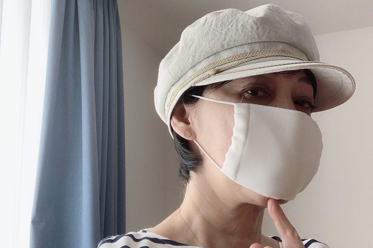 忍び寄る「マスク老け」の危機!! その3大兆候とは?  50代人気歯科医が指摘!!①